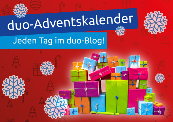 duo-Adventskalender