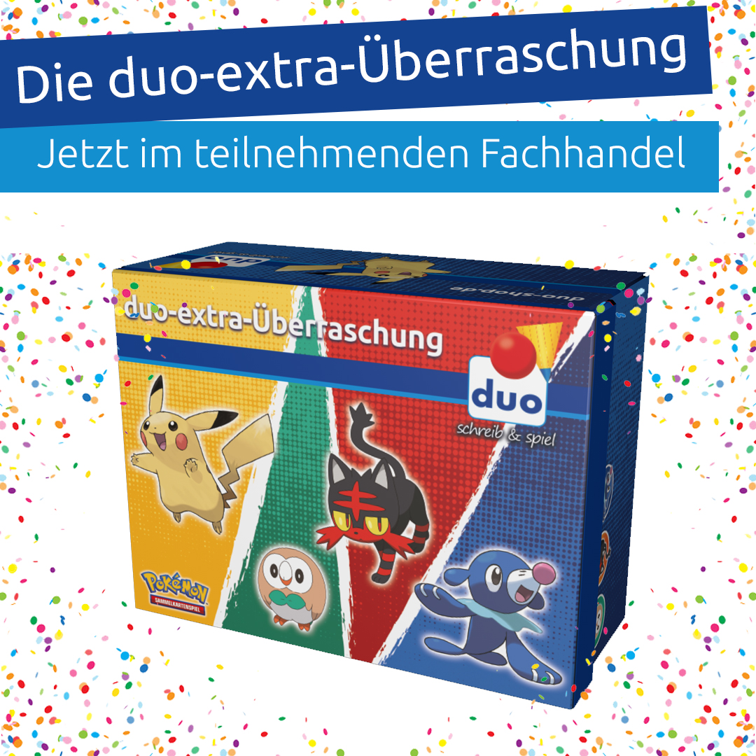 duo-extra-Ueberraschung 2018